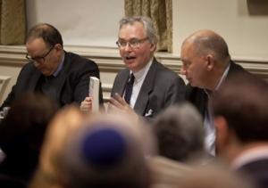 Dialogue-Sephardi-Centre