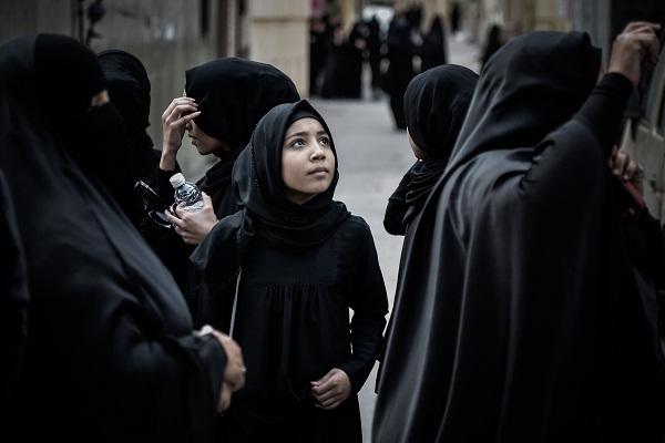 BAHRAIN-POLITICS-UNREST