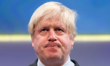 Boris Johnson will tell you what you want to hear