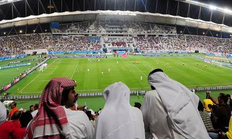 Qatar, Cohen