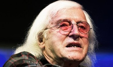 Sir Jimmy Savile OBE KCSG